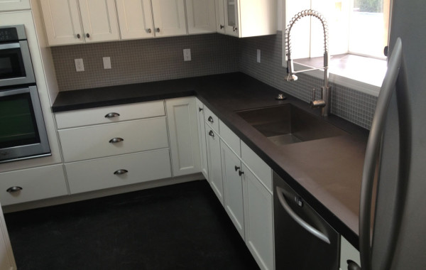 Neolith Porcelain Kitchen/Island Countertops