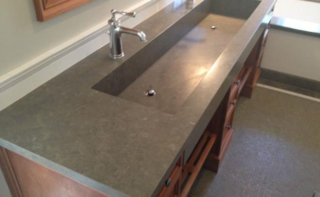 custom sink 6