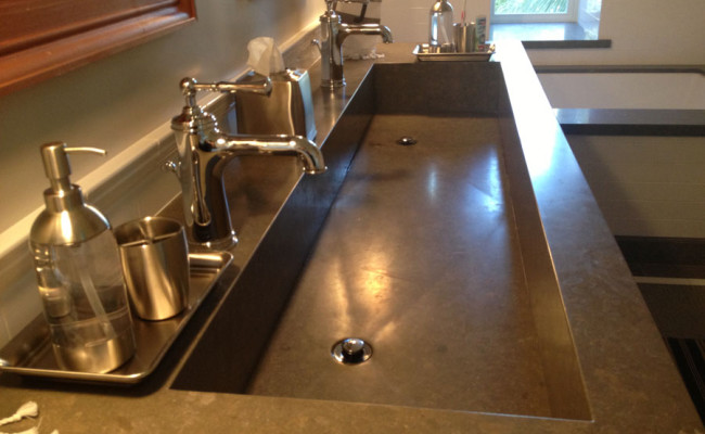 custom sink 3