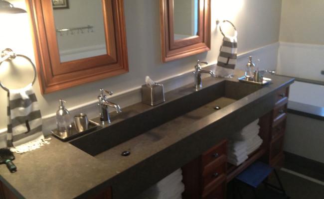 custom sink 4