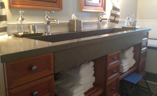 custom sink 5