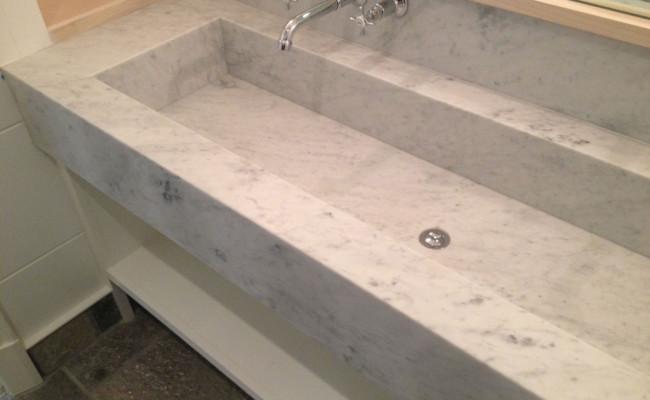 custom sink x