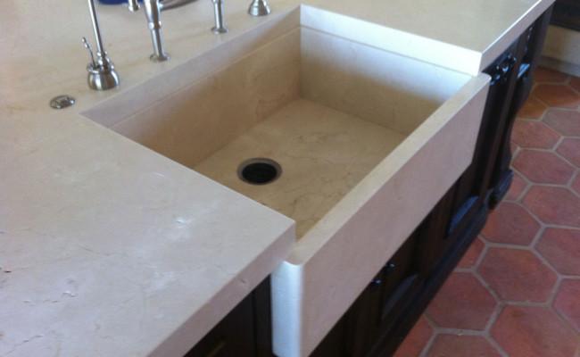 Custom Sinks 3