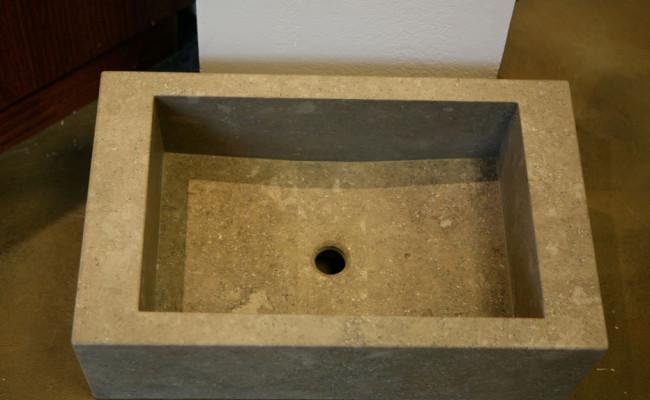Custom Sinks 4