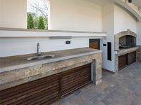 Stone For Exterior Countertops - Article