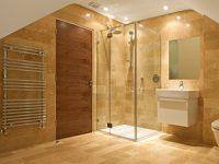 Limestone Showers