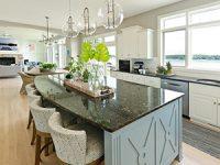 Granite or Soapstone