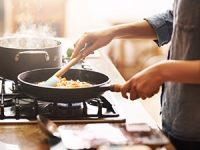 Practice Safe Food Preparation