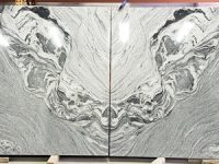 Bookmatched Slabs as a Focal Point